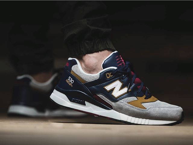 ... harga new balance shoes di indonesia ... a352f98390