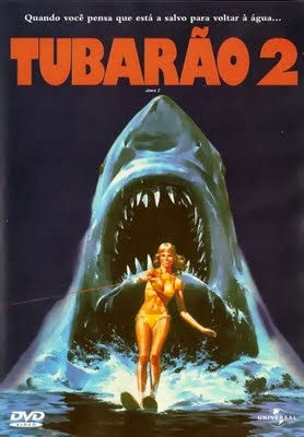 Filme Tubarão 2 Dublado AVI DVDRip