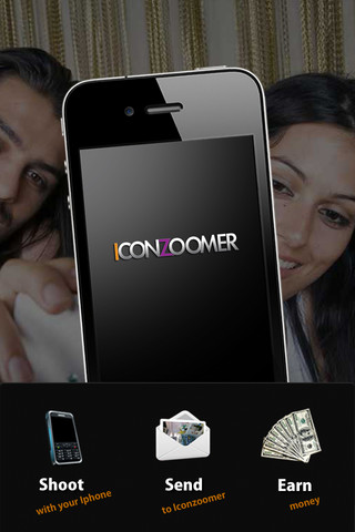 make money with iconzoomer