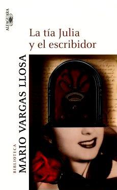 RESUMEN LA TIA JULIA Y EL ESCRIBIDOR - Mario Vargas Llosa
