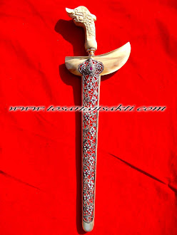 Keris PANJI PANIWEN