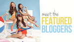 I am a So! Fab Featured Blogger