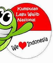 Lagu Wajib Indonesia