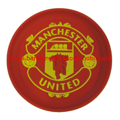 Dash Mat Club Bola Manchester United