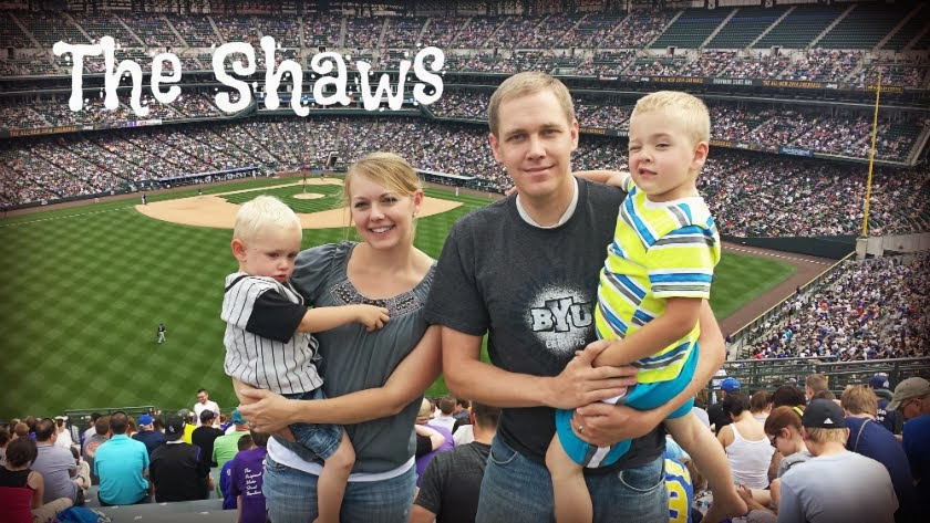 The Shaw's