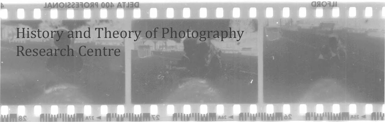 History and Theory of Photography Research Centre
