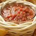 Llasjua o salsa picante