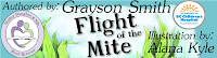 FLIGHT OF THE MITE #BookBlast & #Giveaway