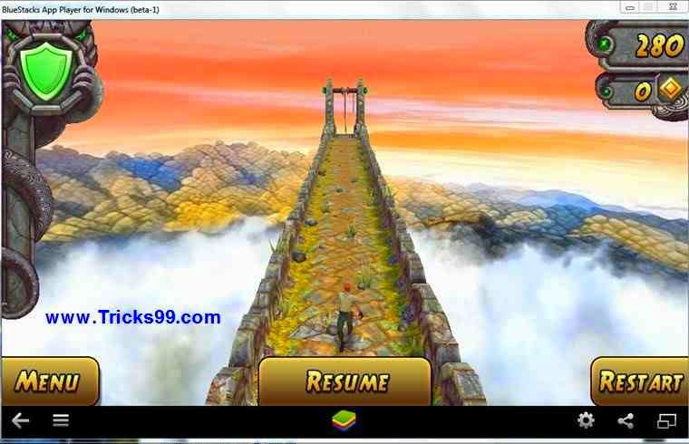 Free download temple run 2 for pc/laptop