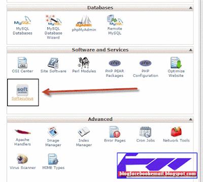 cara membuat website .com dot com sendiri