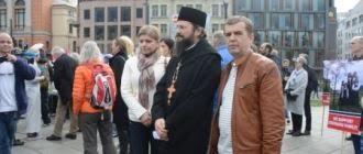 † Episcopia Ortodoxă Română a Europei de Nord: Repararea unei nedreptăți evidente...