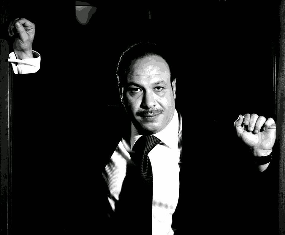 من كواليس وفاة النجم خالد صالح: فنانين فقط تمنوا له الشفاء البارحة