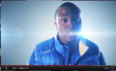 Flame - Move Music Video Still