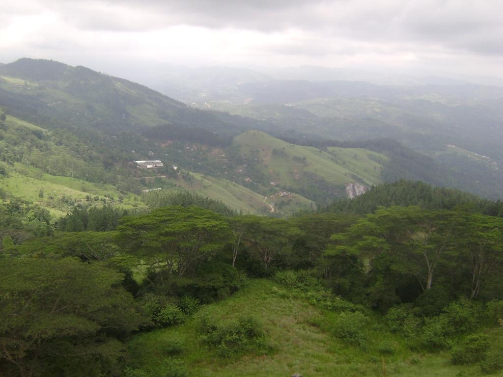Mountain Pictures Hanthana Mountains Kandy