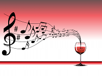 Sounds of Wine
