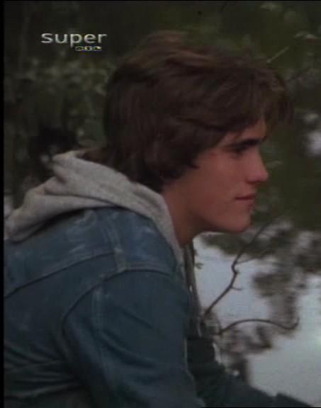 Captures Cinema: Matt Dillon - Tex (1982)