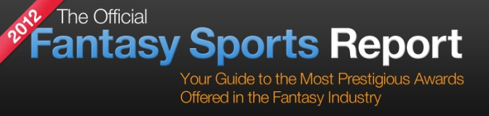 The Fantasy Sports Report