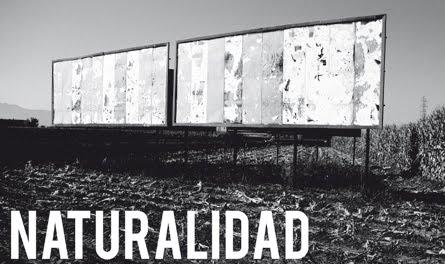 >>NATURALIDAD