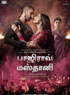 Watch Bajirao Mastani (2015) DVDScr Tamil Full Movie Watch Online Free Download