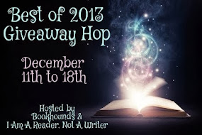 Best of 2013 Giveaway Hop!