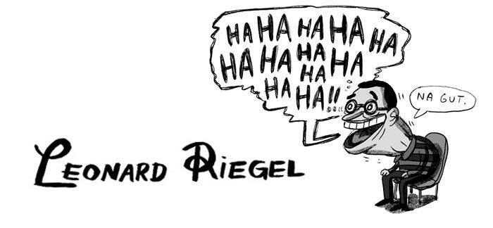 Leonard Riegel