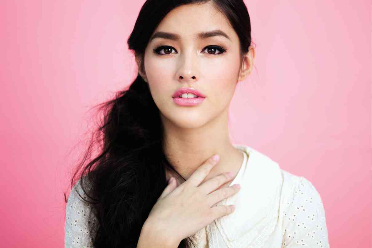 Liza Soberano – With You In My Life