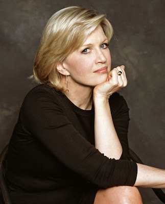 Leaving Cbs In 1989 Diane Sawyer Went To Abc To Co Anchor Primetime Live With Sam Donaldson While Working On This Program She Covered A Number Of Crucial