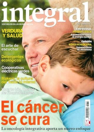 Revista: Integral - Mayo 2011 [23.95 MB | PDF | Español]