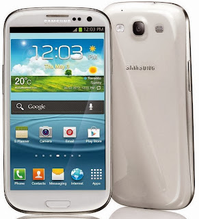 Harga HP Samsung Galaxy Fame Duos