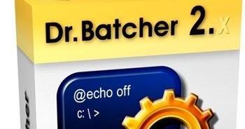 dr.batcher download