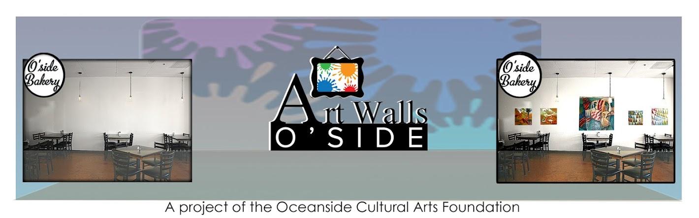 Art Walls Oceanside