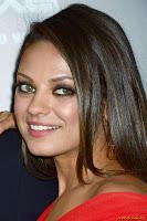 Mila Kunis Friends With Benefits Premiere