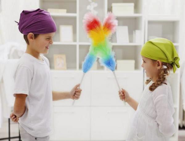 Aprende a gestionar el tiempo que dedicas a las tareas del hogar