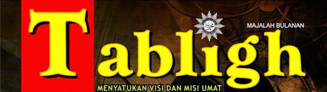 Majalah Tabligh