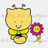 Luv Kitty Bee Designs