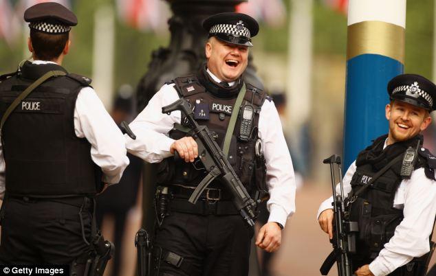 Uk Parliament S Human Rights Record Brixton Racist