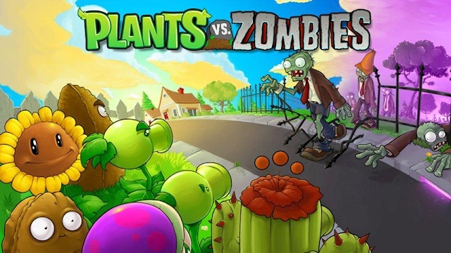 Plants vs. Zombies v6.0.1 Apk Full Year [ Updated ]