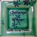 I Won Again
