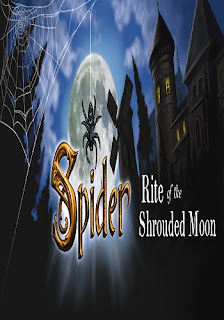 Download - Spider Rite of the Shrouded Moo - PC - [Torrent]