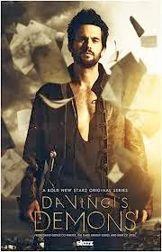 Assistir Da Vinci's Demons 2x08 - The Fall from Heaven Online