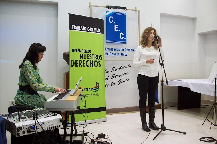 """Acto - homenaje por el """"Día del Camarógrafo"""""""