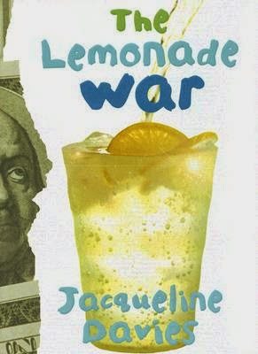 http://www.amazon.com/Lemonade-War/dp/0547237650