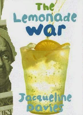 http://www.amazon.com/Lemonade-War/dp/0547237650