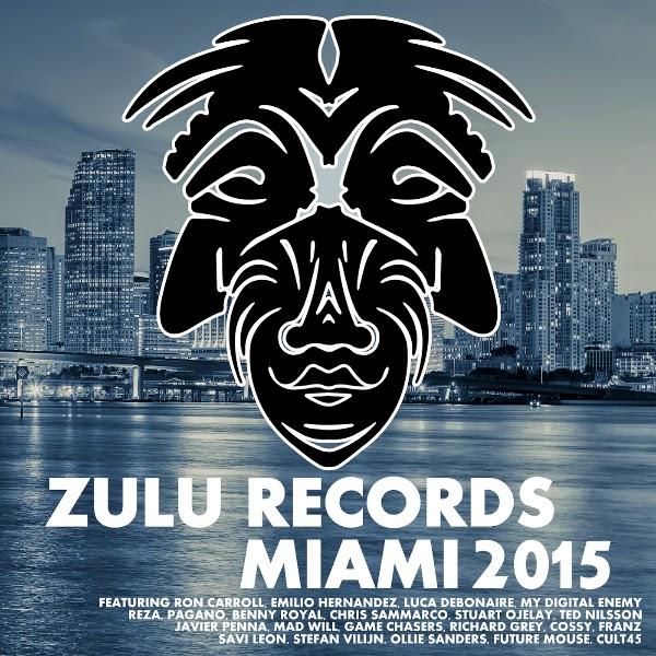 Zulu Miami 2015