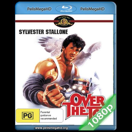 EL VENCEDOR (1987) 1080P HD MKV ESPAÑOL LATINO