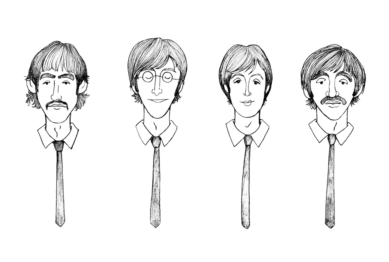 Let Me Tell You About The Beatles: Her Majesty