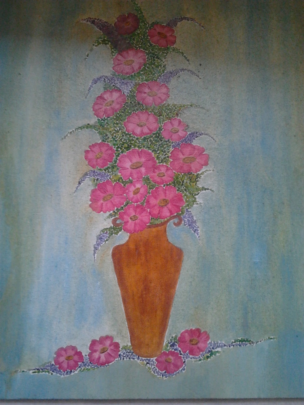 innovative ideas oil painting ForInnovative Painting Ideas