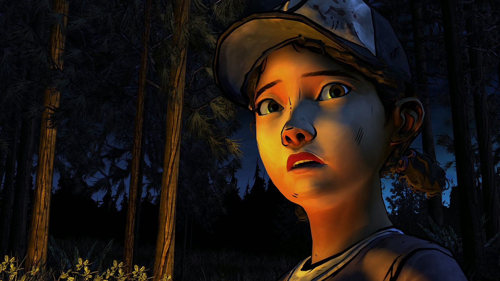 Telltale Games The Walking Dead Season 2 Review