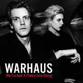 Warhaus – We Fucked A Flame Into Being-2016-