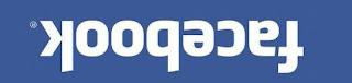 facebook status upside down